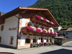 Hotel Zur Bruecke