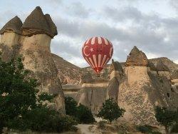 Cappadocian Guide