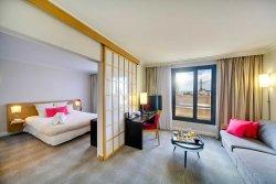 諾富特巴黎凡加德酒店