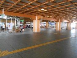 Kintetsu Nara Station General Tourist Information Center