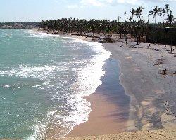 Vattakotai Beach