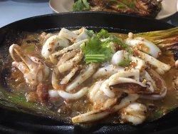 Tokyo BBQ Seafood, Ayer Rajah, Singapore