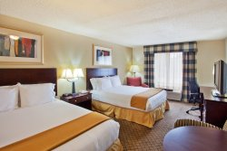 Holiday Inn Express Atlanta-Emory University Area