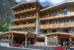 Hotel Restaurant La Toviere