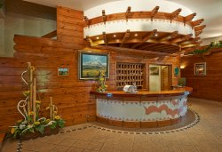 Hotel Grevol Spa