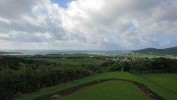 Kumejima Nature Park Tonnahaenchi