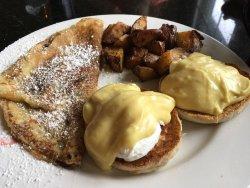 Dutch Pancake Cafe