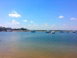 シーブルックビーチ