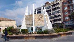 Monumento de Las Coralistas