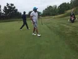 Grand Highland Golf Course