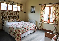 High Catton Grange B&B