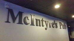 McIntyre's Pub