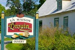 Maison Drouin