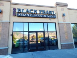 Black Pearl China Bistro & Sushi Bar