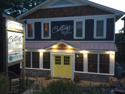 Cottage Bistro Gourmet Burger Bar