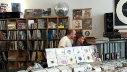Soultrade Record Store