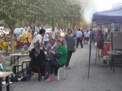 Turpan Bazaar