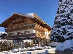 Hotel Stauder