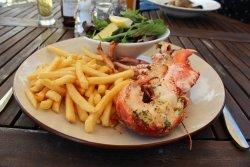 Falmouth Bay Seafood Cafe