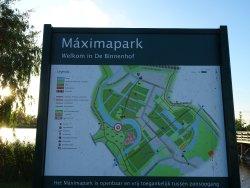 Maximapark Utrecht