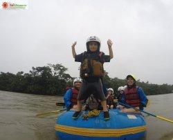 Raft Amazonia