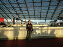 Tourist Information Desk - CDG Terminal 2F