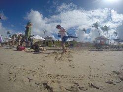 Escola de Surf Armando Daltro