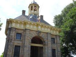 De Westerpoort of Koepoort uit 1654