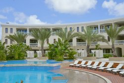 ACOYA Curacao Resort, Villas & Spa