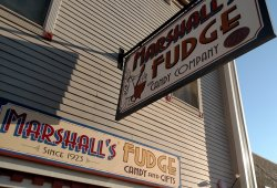Marshall's Fudge and Candy Company