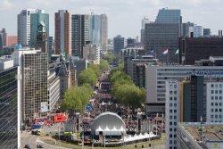 Hilton Rotterdam