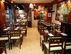 Cafe Bar Restaurant Bijao