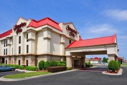Hampton Inn - Warner Robins