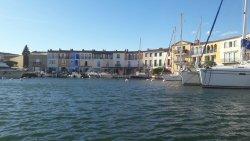 HPCO - Location Barques Electriques