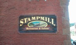 Stampmill Restaurant and Saloon