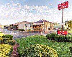 Econo Lodge & Suites Clarksville