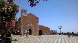 Biblioteca Comunale Sant' Agostino