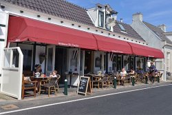 Café-Restaurant De Toerist