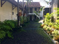 Cakra homestay and V.I.P. Room