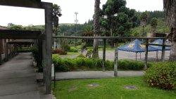 Estancia en Manizales en el Hotel Recinto del Pensamiento