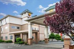 Comfort Inn Tacoma