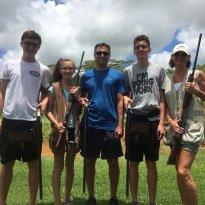 Kauai Sporting Clays