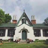 House of Falconer
