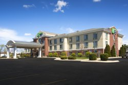Holiday Inn Express & Suites Kalamazoo