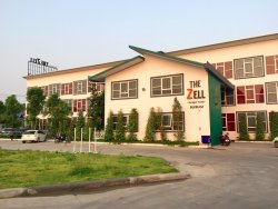 The Zell Budget Hotel Buriram