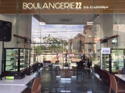 Boulangerie22 Madison Galleries