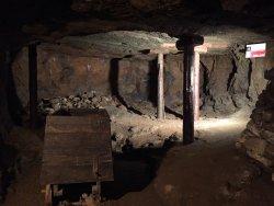 Ecomusee des Mines de Fer de Lorraine