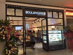 Boulangerie22 - SM San Lazaro