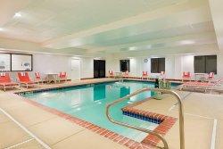 Holiday Inn Express Hotel & Suites Richmond North Ashland