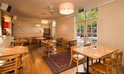 Athelstane House Restaurant